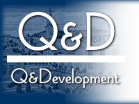 株式会社Q&Development