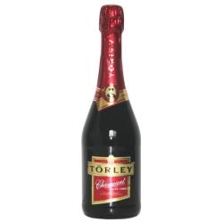 【スパークリングワイン】シャルマン ルージュ トーレイ