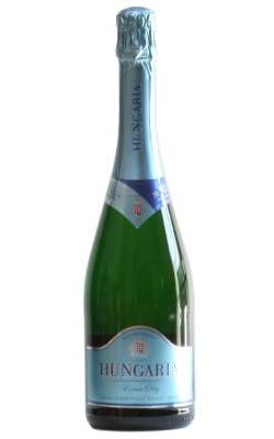 【スパークリングワイン】エクストラ ドライ ハンガリア