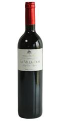【アウトレットワイン】ラ ヴィラ レアル 2010