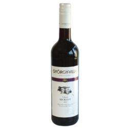 【赤ワイン】ヴィラーニ メルロー