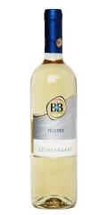 【白ワイン】スルケバラート ビービー
