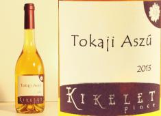 【貴腐ワイン】トカイ アスー  6 プットニョシュ キケレット ピンツェ