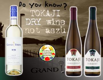 トカイ産辛口白ワインあります