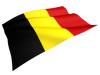 ベルギー 国旗