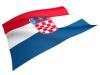 クロアチア 国旗