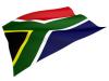 南アフリカ共和国 国旗