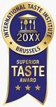 Superior Tasate Award