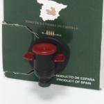 【白ワイン スペイン】バッグインボックス 白 サンディオニシオ 詳細写真