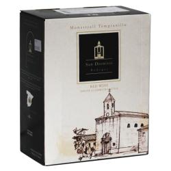 【赤ワイン スペイン】バッグインボックス 赤 サンディオニシオ 詳細写真