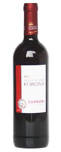 【赤ワイン ハンガリー】ケークフランコシュ セント イシュトヴァン コロナ