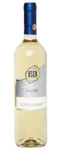 【白ワイン ハンガリー】スルケバラート ビービー 詳細写真
