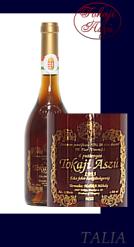 【トカイワイン 貴腐ワイン ハンガリー】トカイ アスー 6 プットニョシュ タリア
