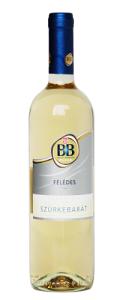 【白ワイン ハンガリー】スルケバラート ビービー