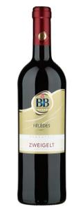 【赤ワイン ハンガリー】ツヴァイゲルト ビービー